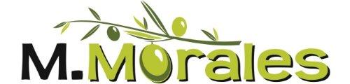 Plantaciones M.Morales Logo